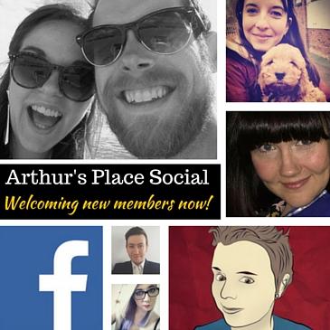 Arthur's Place Social