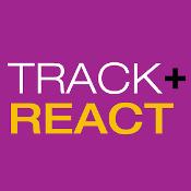 trackand react