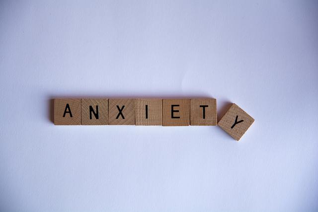 Overcoming arthritis anxiety