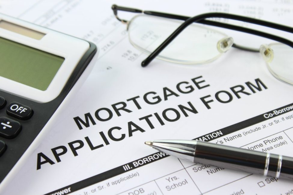Moving and mortgages