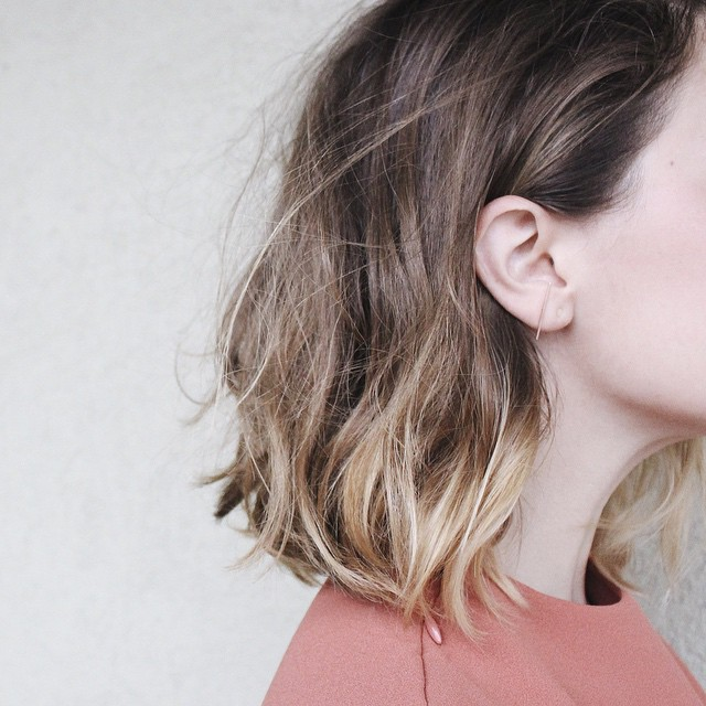 How to look after your hair when you're having a flare