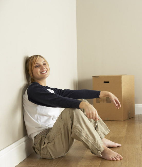Moving House (And Taking Arthritis With You)
